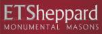 ET Sheppard Logo